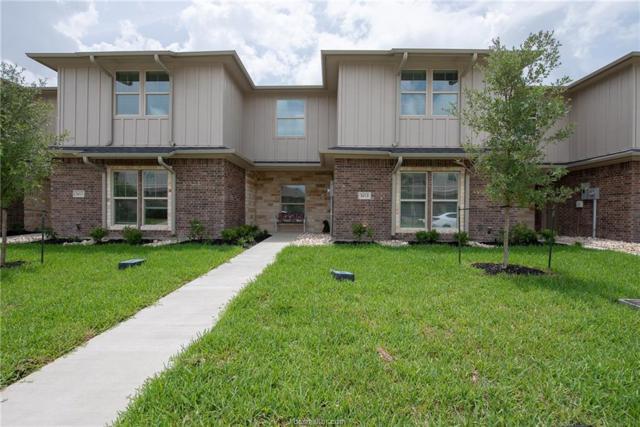 3631 Kenyon Drive, College Station, TX 77845 (MLS #19002479) :: Treehouse Real Estate