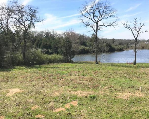 TBD Tonkawa Drive, Hilltop Lakes, TX 77871 (MLS #19002487) :: The Shellenberger Team