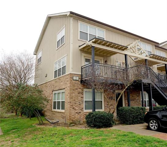 1725 Harvey Mitchell #221, College Station, TX 77840 (MLS #19002491) :: Treehouse Real Estate