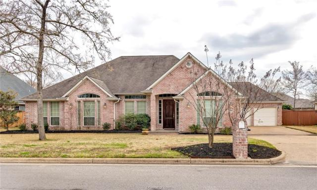 906 Royal Adelade Drive, College Station, TX 77845 (MLS #19002496) :: NextHome Realty Solutions BCS