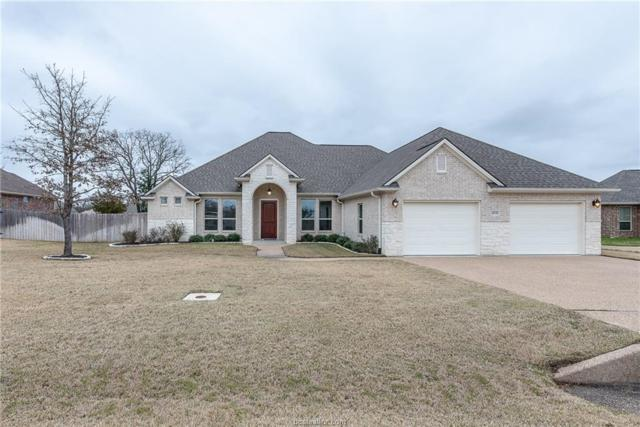 4638 River Rock Drive, Bryan, TX 77808 (MLS #19002514) :: Treehouse Real Estate