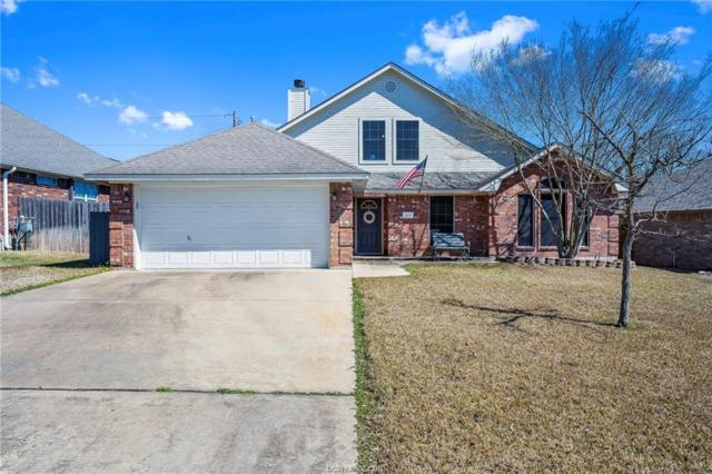 4104 Chamberlain, Bryan, TX 77802 (MLS #19002524) :: BCS Dream Homes
