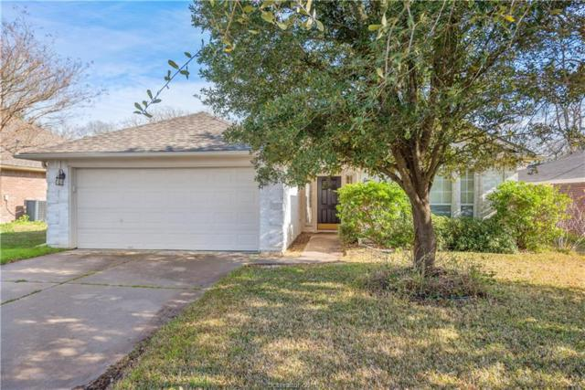 1711 Beaver Pond Court, Bryan, TX 77807 (MLS #19002546) :: The Shellenberger Team