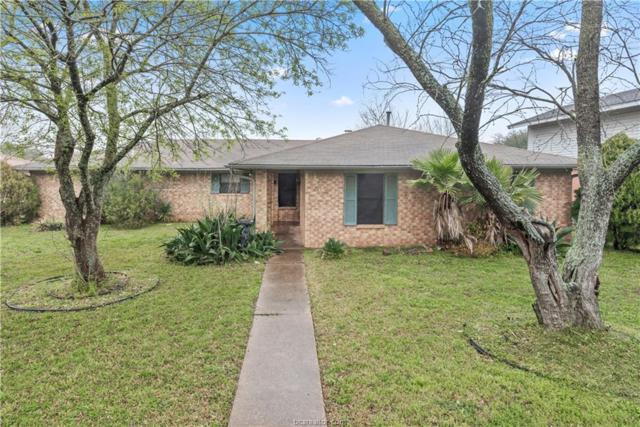 2317 Windsor Drive, Bryan, TX 77802 (MLS #19002595) :: BCS Dream Homes