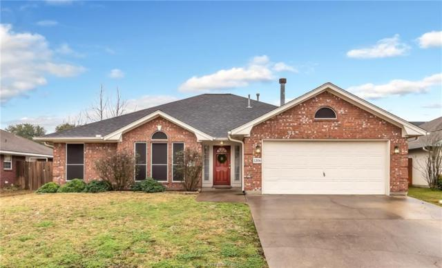 1206 Baywood Court, College Station, TX 77845 (MLS #19003641) :: RE/MAX 20/20