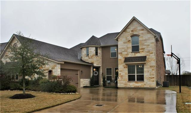 2459 Newark, College Station, TX 77845 (MLS #19003668) :: The Lester Group