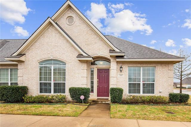 200 Fraternity, College Station, TX 77845 (MLS #19003688) :: BCS Dream Homes