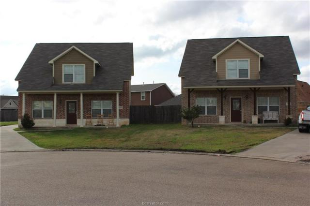 2604 & 2606 Mandi Court, College Station, TX 77845 (MLS #19003709) :: The Lester Group