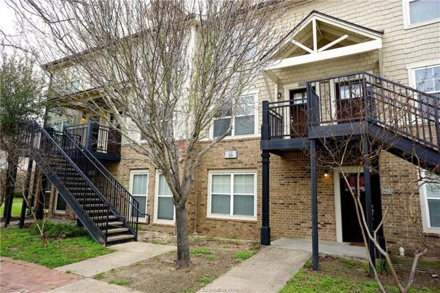 1725 Harvey Mitchell #1621, College Station, TX 77840 (MLS #19003724) :: Treehouse Real Estate