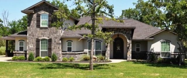 18099 Ranch House, College Station, TX 77845 (MLS #19003726) :: Cherry Ruffino Team