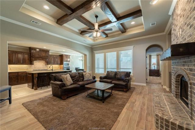 2710 Portland Dr, College Station, TX 77845 (MLS #19003768) :: NextHome Realty Solutions BCS
