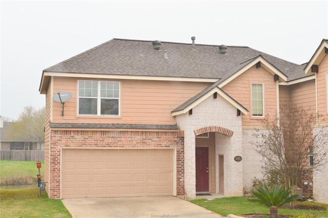 1828 W Villa Maria Road, Bryan, TX 77807 (MLS #19003796) :: BCS Dream Homes