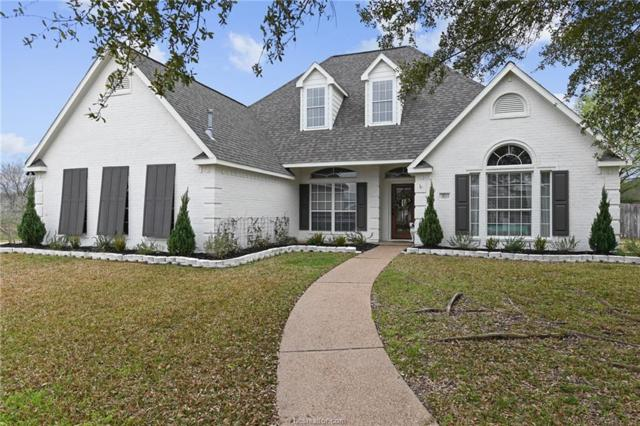 701 Putter Court, College Station, TX 77845 (MLS #19003804) :: NextHome Realty Solutions BCS