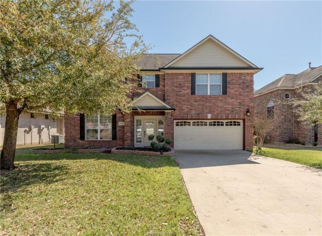 2311 Carisbrooke Loop, College Station, TX 77845 (MLS #19003880) :: The Lester Group