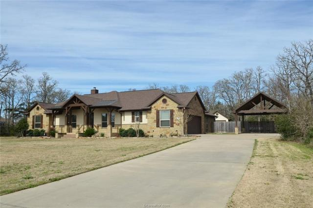 17987 Saddle Creek, College Station, TX 77845 (MLS #19003885) :: Chapman Properties Group