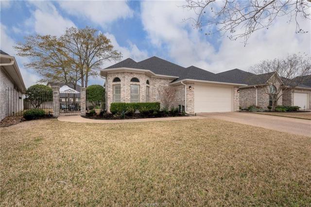 4912 Fairfield Court, Bryan, TX 77802 (MLS #19003897) :: Treehouse Real Estate