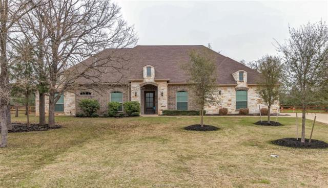 3444 Matoska, College Station, TX 77845 (MLS #19003900) :: Treehouse Real Estate