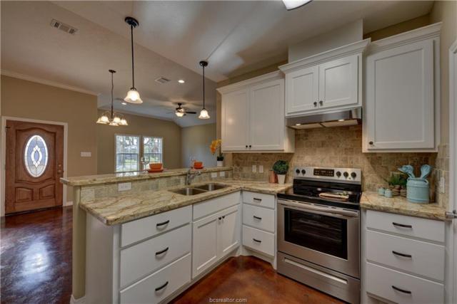 228 Apple Street, Bryan, TX 77803 (MLS #19003901) :: Treehouse Real Estate