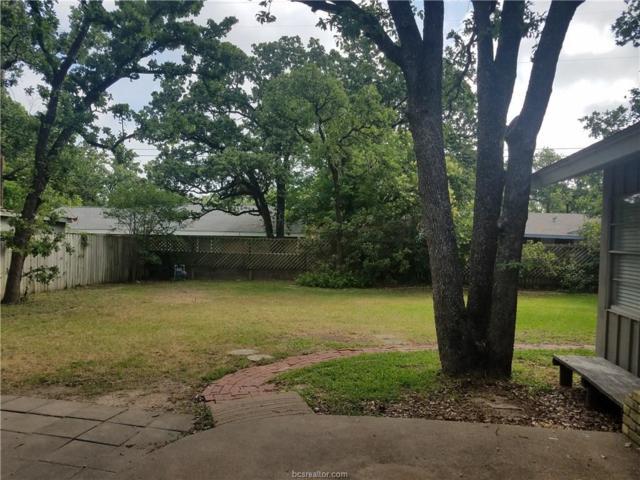 4003 Aspen Street, Bryan, TX 77801 (MLS #19003951) :: NextHome Realty Solutions BCS
