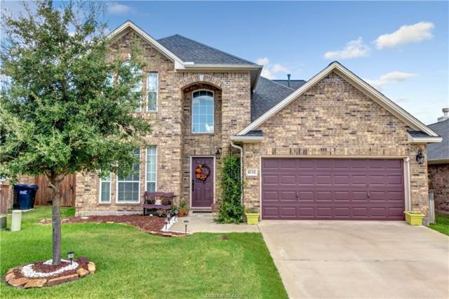 4116 Cripple Creek Court, College Station, TX 77845 (MLS #19003955) :: Chapman Properties Group