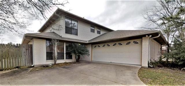 2302 W Briargate Drive, Bryan, TX 77802 (MLS #19003956) :: NextHome Realty Solutions BCS