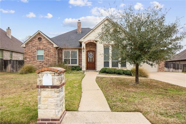 5307 Quaker Ridge Court, College Station, TX 77845 (MLS #19003973) :: NextHome Realty Solutions BCS
