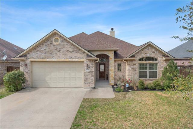 4010 Sunny Meadow Brook Court, College Station, TX 77845 (MLS #19003981) :: Cherry Ruffino Team