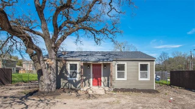 603 Wellborn Road, College Station, TX 77840 (MLS #19004006) :: Treehouse Real Estate