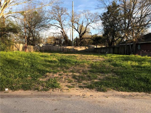 217 Lynn Drive, Bryan, TX 77801 (MLS #19004008) :: BCS Dream Homes