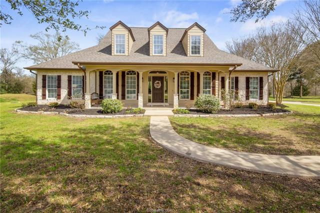 15865 Flagstone Court, College Station, TX 77845 (MLS #19004009) :: NextHome Realty Solutions BCS