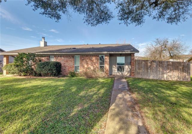 1808 Holleman Drive B, College Station, TX 77840 (MLS #19004030) :: Cherry Ruffino Team
