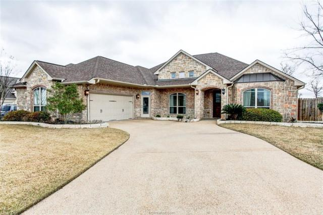 2460 Stone Castle Drive, College Station, TX 77845 (MLS #19004034) :: Treehouse Real Estate