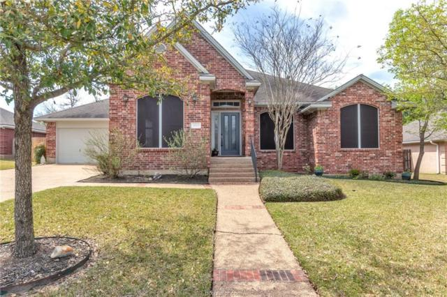 4604 Shoal Creek Drive, College Station, TX 77845 (MLS #19004056) :: Cherry Ruffino Team