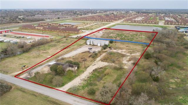 3127 Cain Road, College Station, TX 77845 (MLS #19004081) :: NextHome Realty Solutions BCS