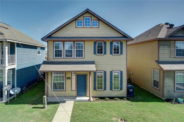 3905 Victoria, College Station, TX 77845 (MLS #19004083) :: Treehouse Real Estate