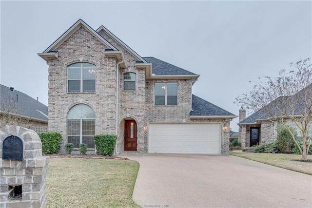 4906 Fairfield Court, Bryan, TX 77802 (MLS #19004092) :: The Lester Group