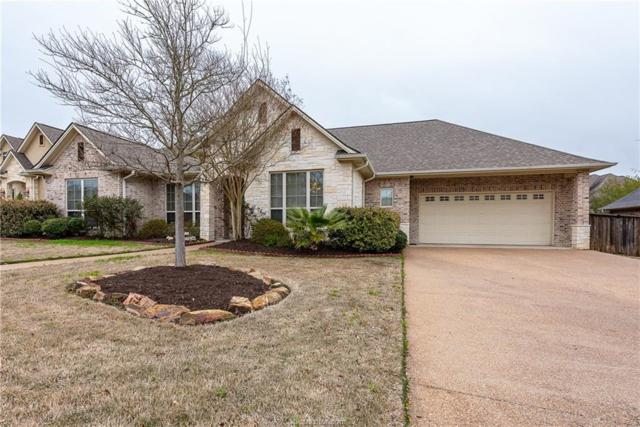 5307 Riviera Ct Court, College Station, TX 77845 (MLS #19004105) :: NextHome Realty Solutions BCS