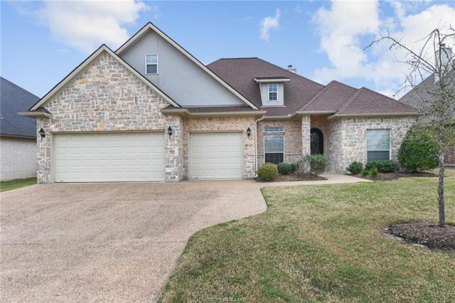 8412 Justin Avenue, College Station, TX 77845 (MLS #19004109) :: BCS Dream Homes