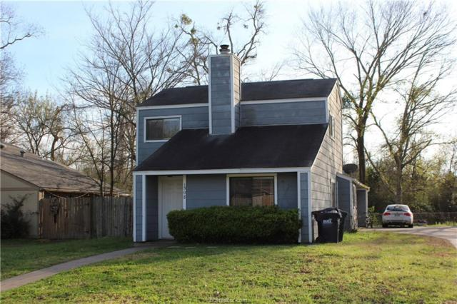 1508 Lemon Tree Lane, College Station, TX 77840 (MLS #19004110) :: The Shellenberger Team