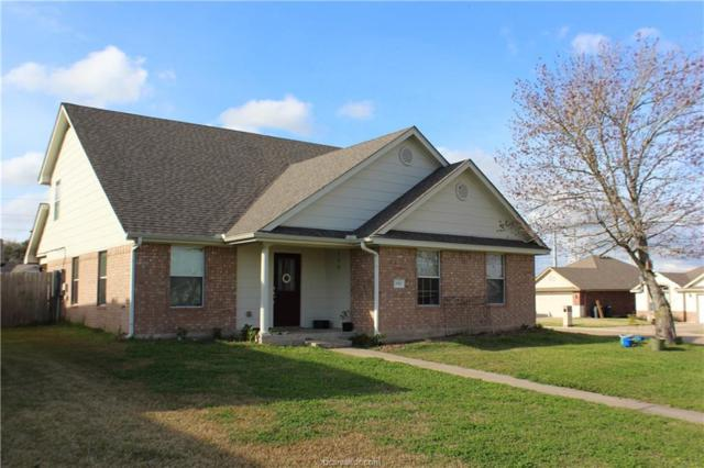 2913 Horseback Court, College Station, TX 77845 (MLS #19004111) :: RE/MAX 20/20
