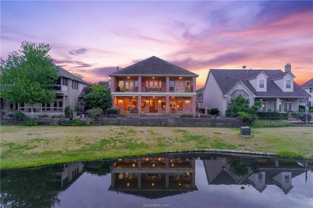 4756 Stonebriar Circle, College Station, TX 77845 (MLS #19004117) :: Chapman Properties Group