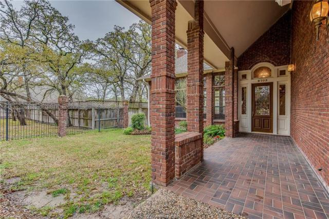 8705 Redwood Street, College Station, TX 77845 (MLS #19004126) :: The Lester Group