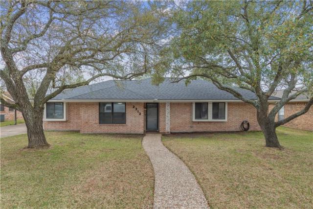2312 Devonshire Street, Bryan, TX 77802 (MLS #19004131) :: BCS Dream Homes