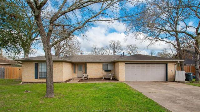 1006 Val Verde Drive, College Station, TX 77845 (MLS #19004148) :: Cherry Ruffino Team