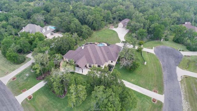 3649 Eagle Nest, College Station, TX 77845 (MLS #19004149) :: Treehouse Real Estate