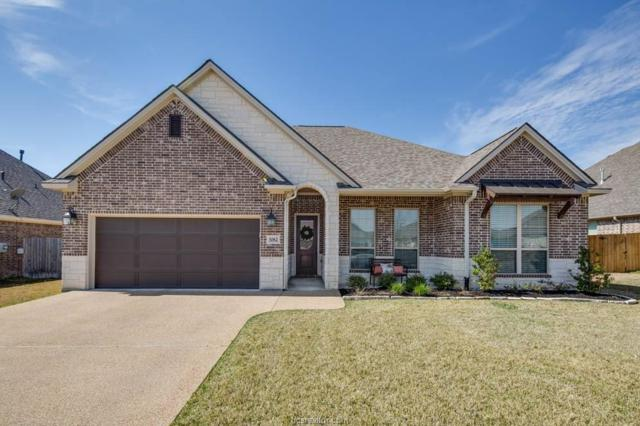 3062 Embers Loop, Bryan, TX 77808 (MLS #19004162) :: RE/MAX 20/20
