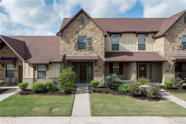 3311 General Parkway, College Station, TX 77845 (MLS #19004167) :: The Lester Group