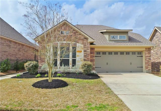 1730 Parkland Drive, College Station, TX 77845 (MLS #19004169) :: Treehouse Real Estate