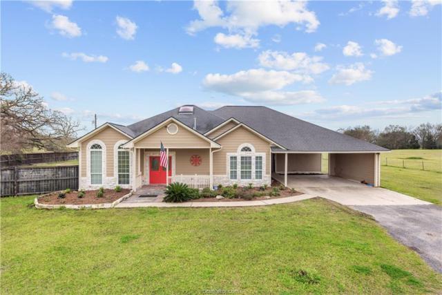 15910 Wilson Pasture Road, Bryan, TX 77808 (MLS #19004179) :: Treehouse Real Estate