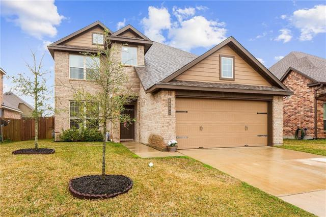 4203 Quartz Creek Court, College Station, TX 77845 (MLS #19004182) :: Treehouse Real Estate